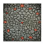 Stone Wall Tile Coaster