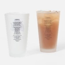 The Mighty Oak Drinking Glass