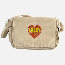 Miley Messenger Bag