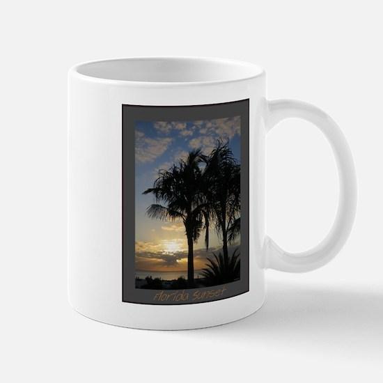 Florida Sunset Mug