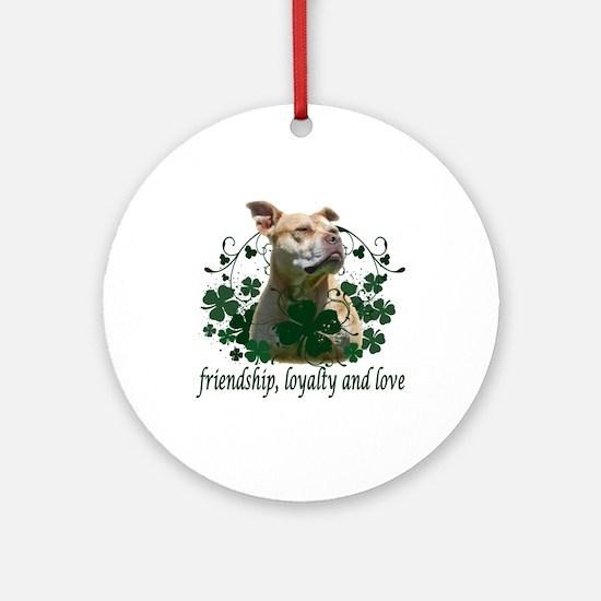 Irish Pride - Ornament (Round)
