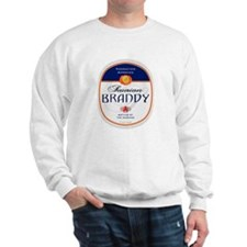 STAR TREK: Saurian Brandy Sweater