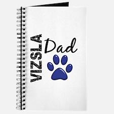 Vizsla Dad 2 Journal