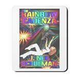 Rainbow Cadenza Mousepad