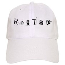 Ragtop Baseball Cap