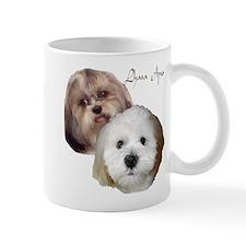 """""""Lhasa Apso"""" Mug"""