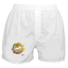 Love, The 60's Boxer Shorts