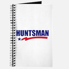 Jon Huntsman Journal