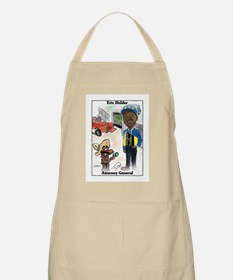 """""""Fast and Furious 2"""" Apron"""