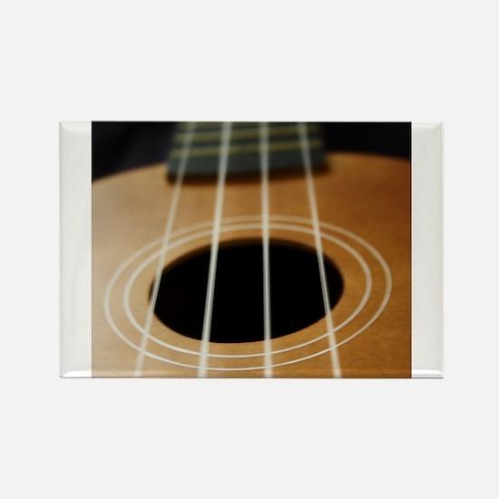 Unique Strings Rectangle Magnet