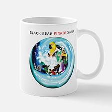 Black Beak Pirate Saga Mug