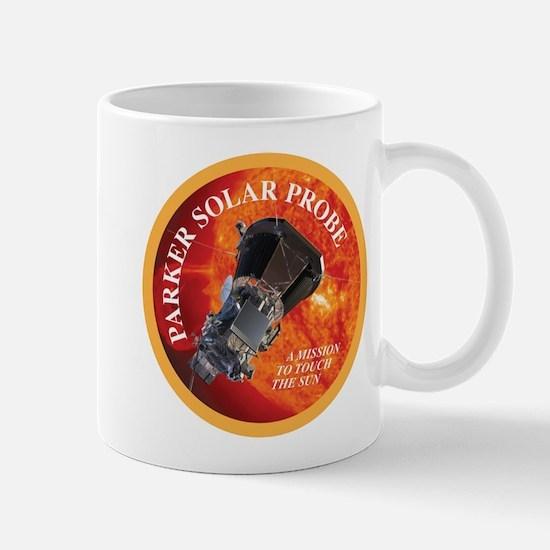 Parker Solar Probe Mug Mugs