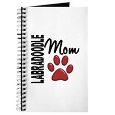 Labradoodle Mom 2 Journal