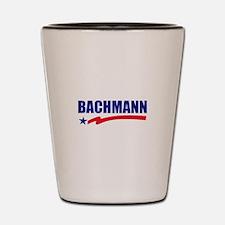 Michele Bachmann Shot Glass