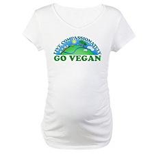 Live Compassionately Shirt