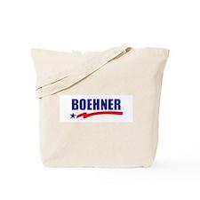 John Boehner Tote Bag
