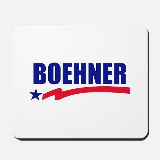 John Boehner Mousepad