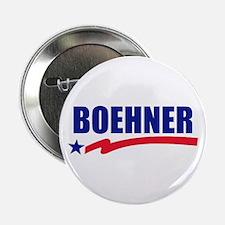 """John Boehner 2.25"""" Button"""