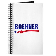 John Boehner Journal