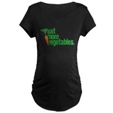 Eat More Vegetables T-Shirt