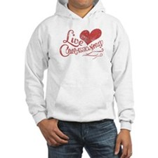 Heart Compassion Hoodie