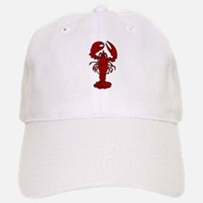 Lobster Baseball Baseball Cap