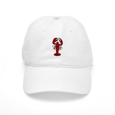 Lobster Cap
