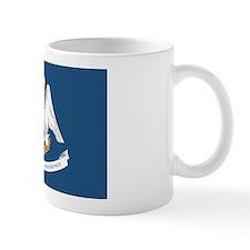 Louisiana State Flag Mug