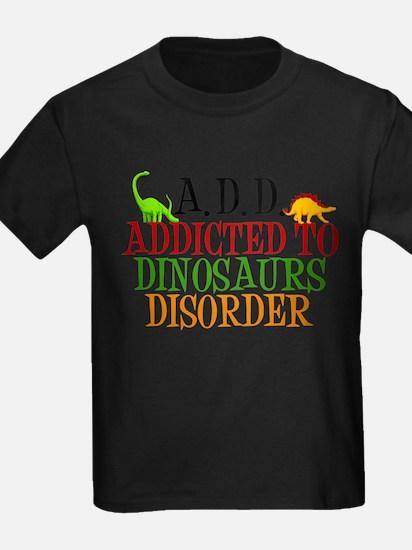 Funny Dinosaur T-Shirt