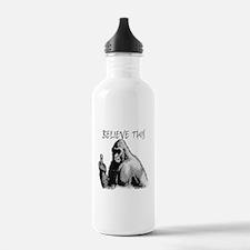 BELIEVE THIS! Water Bottle