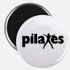 New! Pilates by Svelte.biz Magnet