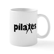 New! Pilates by Svelte.biz Mug