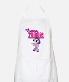 My Little Zombie Apron