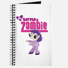 My Little Zombie Journal