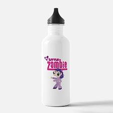 My Little Zombie Water Bottle