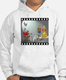 Funny Adventure time Jumper Hoody