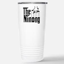 The Ninong Travel Mug