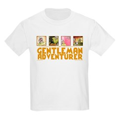 Gentleman Adventurer T-Shirt