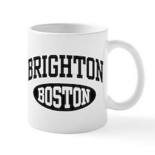 Brighton Boston Mug