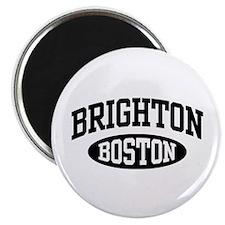 Brighton Boston Magnet