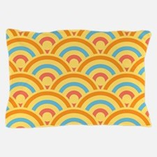 Mostly Sunshine Risebow Pillow Case