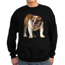 Bulldog Items Sweatshirt