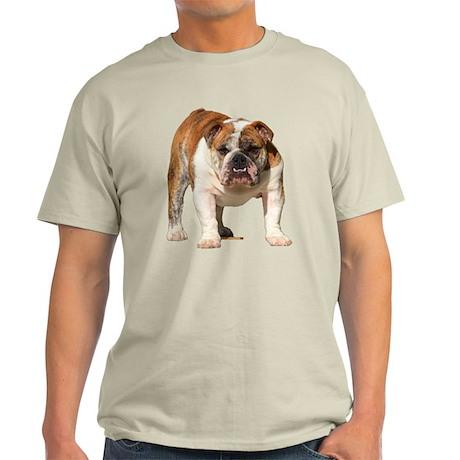 Bulldog Items Light T-Shirt