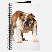 Bulldog Items Journal