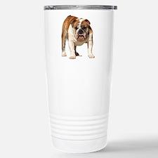 Bulldog Items Travel Mug