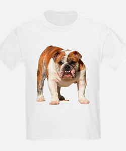 Bulldog Items T-Shirt