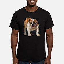 Bulldog Items T