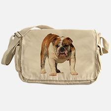 Bulldog Items Messenger Bag