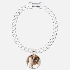 Bulldog Items Bracelet