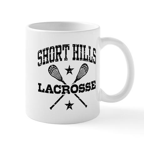 Short Hills Lacrosse Mug